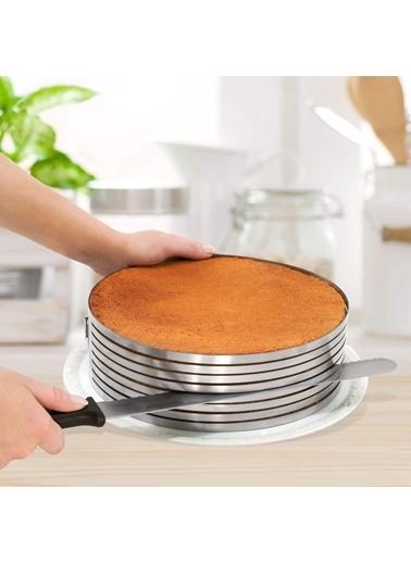 Zenker Zenker 7704 Pasta BıÇaklı Paslanmaz Çelik  Dilimleme Kabı Renkli